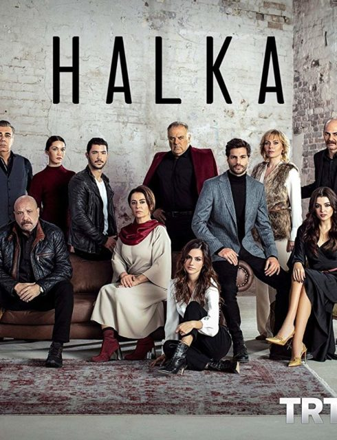 Halka Episode 19 Final Full With English Subtitle